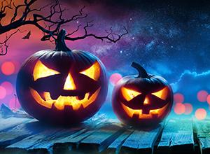 Promotions Halloween
