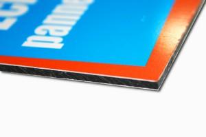 Dibond Impression Directe Recto/Verso 3mm