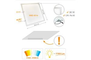 Panneaux LEDS Lumineux