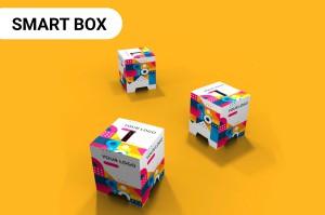 Boite carton Personnalisable
