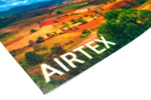 Airtex Imprimé