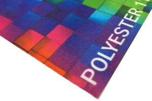 Polyester Imprimé 115gr/m²